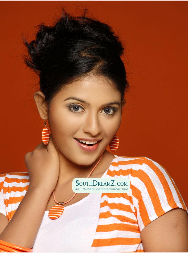 anjali 5 South Indian Actress Anjali photos!