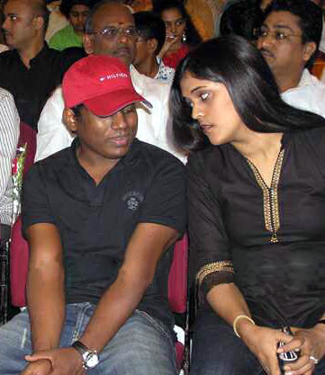 Yuvan Shankar Raja and his wife Sujaya granted divorce