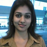 Nayan out of Singam too?