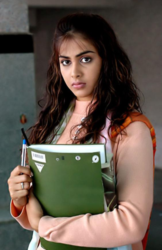 genelia-d-souza-cute-and-hot-wallpaper