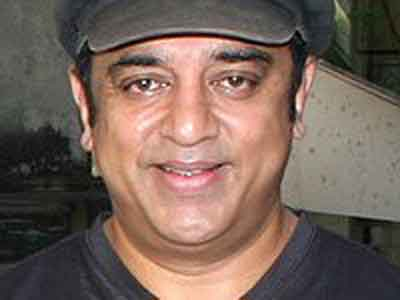 Kamal in Manirathnam's film