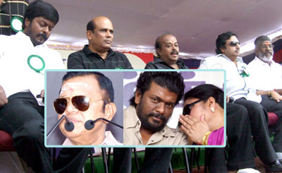The Grand Assembly Of Kollywood