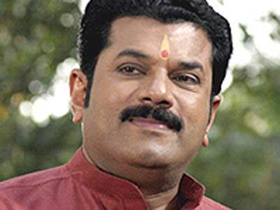 Mukesh back to Kollywood