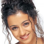 Yoga is my secret of my beauty says Trisha