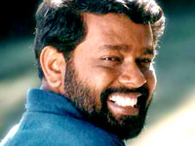 Honour for director Vasanth
