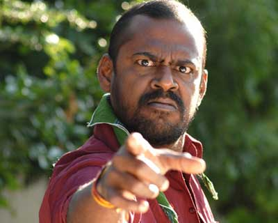 Actor Pasupathi