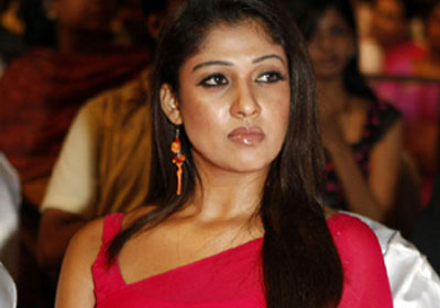 Nayantara Hurt over Amount Rumor