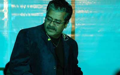 Hariharan's turn in Kollywood now