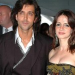 Baby boy for Hrithik and Suzanne!