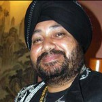Daler Mehndi croons for 'Kuselan'
