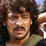 Kannada Actor Upendra Gallery in Sathyam