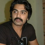 Gowtham Menon and Silambarasan together?