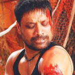 S.J.Surya met with an accident in film shoot