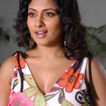 Cute Actress Malavika Photo Gallery