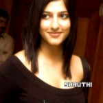Shruthi not able to patch up with her mum