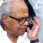 """Santhanu and Kalaprabhu will disapprove of it"" K. Balachandar"