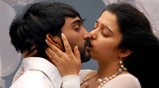 charmi ladam Why most of the men prefer to KISS womens lips?
