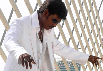 raghava lawrance Will Lucky Six work for Raghava Lawrence?