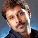 Vikram opens up on Kanthaswamy