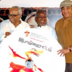 No Story in Dasavatharam – Says Bharathiraja