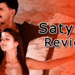 Movie review : Satyam - Moderate Start from Rajashekar