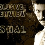 Actor Vishal's Exclusive Interview