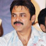 Venkatesh With Kamal in Marmayogi?