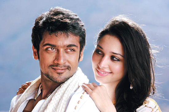 Ayan movie surya tamana sexy stills 32 Ayan movie photo gallery