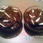 Anjeer Halwa (Dried Figs Dessert)