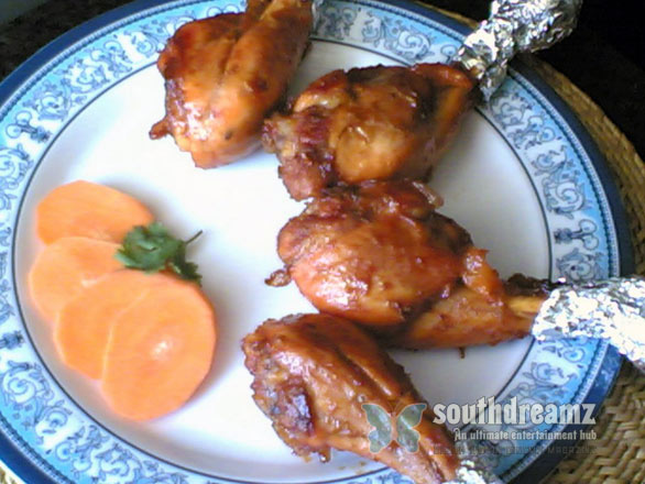chinese tangy chicken legs Chinese Sweet & Sour Chicken Legs & Spiced Chinese Fish Fillet