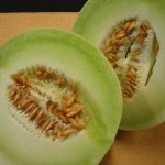 Honeydew Melon Nutrition Facts
