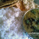 Menthi Kura Pappu (Methi Dal/Fenugreek Lentil Curry)