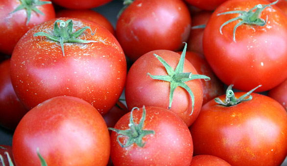 tomatoes Tomatoes   Health Benefits & Nutritional Information