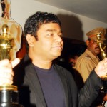 The Oscar changed my life: AR Rahman
