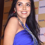 Asin: It's great to be in Chennai