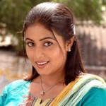 Actress Poorna has got her hands full