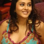 Namitha to be Kollywood's Angelina Jolie!