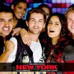 New York – Movie Review