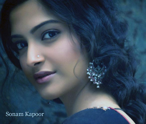 Sonam Kapoor 06 Rumors on Sonam Kapoor in Mahesh babu Movie