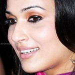 Soundarya's first crush
