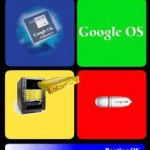 Google operating system Chrome due out in the second half of 2010
