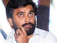 Journey of Sasikumar
