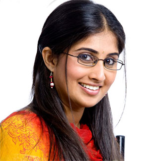 shamili Baby Shamili to rock with Siddarth in 'Oy!'