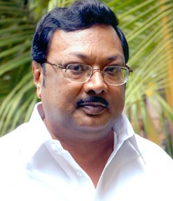 Union Minister for Chemicals and Fertilisers M.K Alagiri