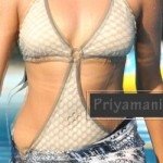 Priyamani: Swimsuit was necessary
