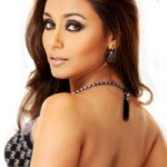 Rani Mukherjee to wear swim suit!