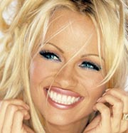 pamela anderson Top 10 Sexy Hollywood Actress