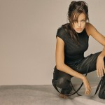 Angelina Jolie Cool Wallpaper 150x150 27 Attractive and Beautiful Angelina Jolie Wallpapers
