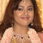 Actress Meena makes her comeback