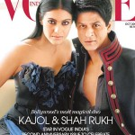 SRK and Kajol – The magical jodi in 'Vogue'